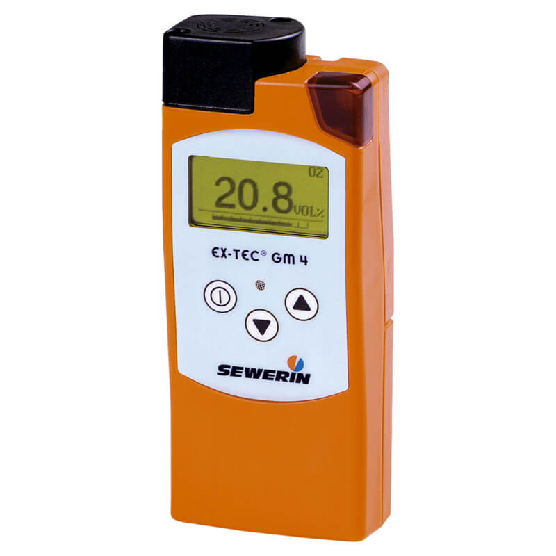 product image from EX-TEC GM 4