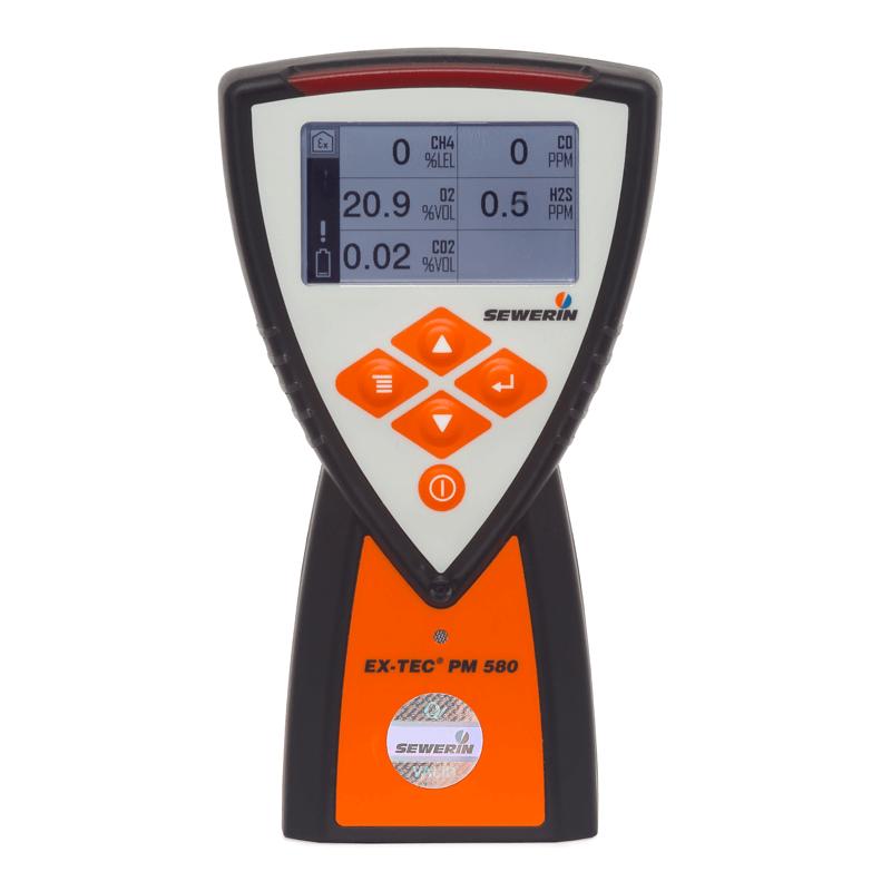 EX-TEC PM 580/ 550 / 500